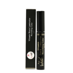 Vitamin black laminator mascara
