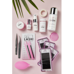 Oh My Lash Starterkit Classic One by One